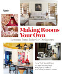 Making Rooms Your Own Book