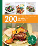 Hamlyn All Colour Cookery  200 Barbecue Recipes