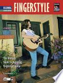 Complete Fingerstyle Guitar Method  Beginning Fingerstyle Guitar Book
