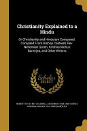 CHRISTIANITY EXPLAINED TO A HI