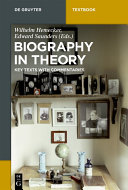 Biography in Theory: Key Texts with Commentaries - Seite 6