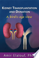 Kidney Transplantation And Donation