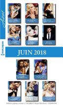 Pdf 11 romans Azur + 1 gratuit (no3960 à 3970 - Juin 2018) Telecharger