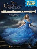 Cinderella - Recorder Fun!(TM)