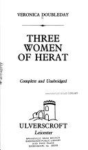 Three Women of Herat