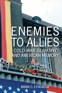 Enemies to Allies Pdf/ePub eBook