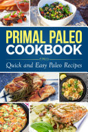 Primal Paleo Cookbook