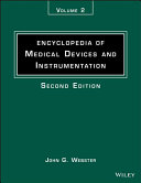 Encyclopedia Of Medical Devices And Instrumentation Capacitive Microsensors For Biomedical Applications Drug Infusion Systems Book PDF