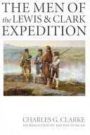 Pdf The Men of the Lewis and Clark Expedition