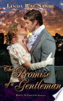 The Promise of a Gentleman Book