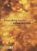 Prescribing Heroin
