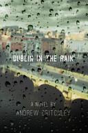 Dublin in the Rain