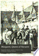 Margaret  Queen of Navarre Book