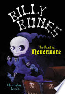 Billy Bones  The Road to Nevermore Book