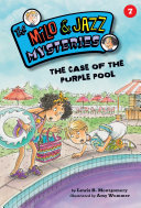 The Case of the Purple Pool (Book 7) Pdf/ePub eBook