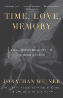 Time, Love , Memory