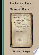 The Life And Poetry Of George Darley Book