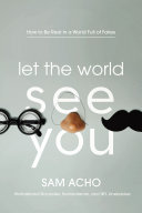 Let the World See You Pdf/ePub eBook