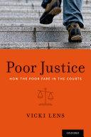 Poor Justice Pdf/ePub eBook