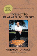 Pdf I Forgot to Remember to Forget