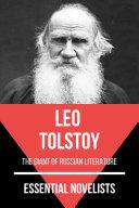 Pdf Essential Novelists - Leo Tolstoy Telecharger