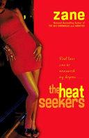 Zane's The Heat Seekers banner backdrop