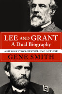 Lee and Grant Book