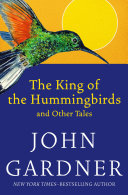 The King of the Hummingbirds Book