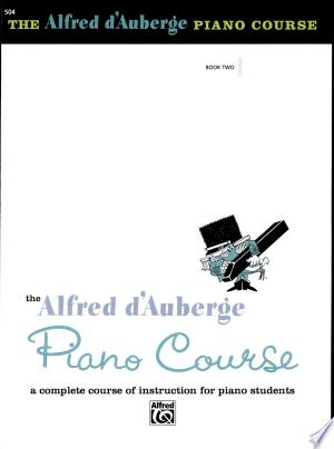 Download Alfred d'Auberge Piano Course: Lesson Book 2 PDF