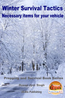 Winter Survival Tactics - Necessary Items For Your Vehicle