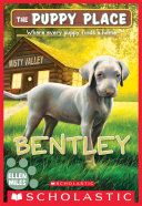 Pdf Bentley (The Puppy Place #53)