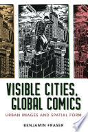 Visible Cities  Global Comics