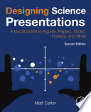 Designing Science Presentations Book PDF