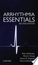 Arrhythmia Essentials E Book