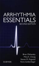 Pdf Arrhythmia Essentials E-Book Telecharger