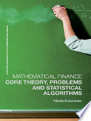 Mathematical Finance