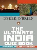 The Ultimate India Quiz Book