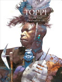 The Collected Toppi Vol  4