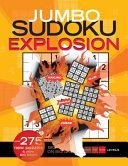 Jumbo Sudoku Explosion