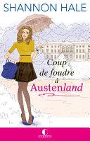 Coup de foudre à Austenland ebook