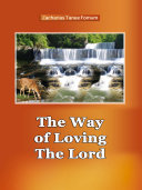 Pdf The Way of Loving The Lord Telecharger
