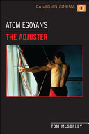 Atom Egoyan's 'The Adjuster' ebook