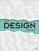 Cover of Nelson Design QCE Units 1 - 4 Student Book
