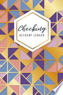 Checking Account Ledger