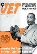 19 maart 1964