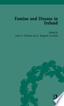 Famine and Disease in Ireland