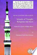 Islam  Questions And Answers   Schools of Thought  Religions and Sects Book
