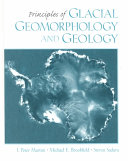Principles of Glacial Geomorphology and Geology Book