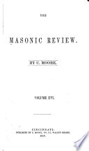 Masonic Voice Review Book