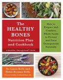 The Healthy Bones Nutrition Plan and Cookbook Pdf/ePub eBook
